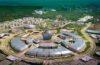 Expo Astana 2017. Kazajistán por la energía del futuro