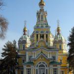 Tour organizado Almaty
