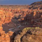Tour Kazajistán en Semana Santa